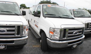 Tampa To Fort Lauderdale Shuttle