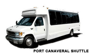 Miami To Port Canaveral Shuttle