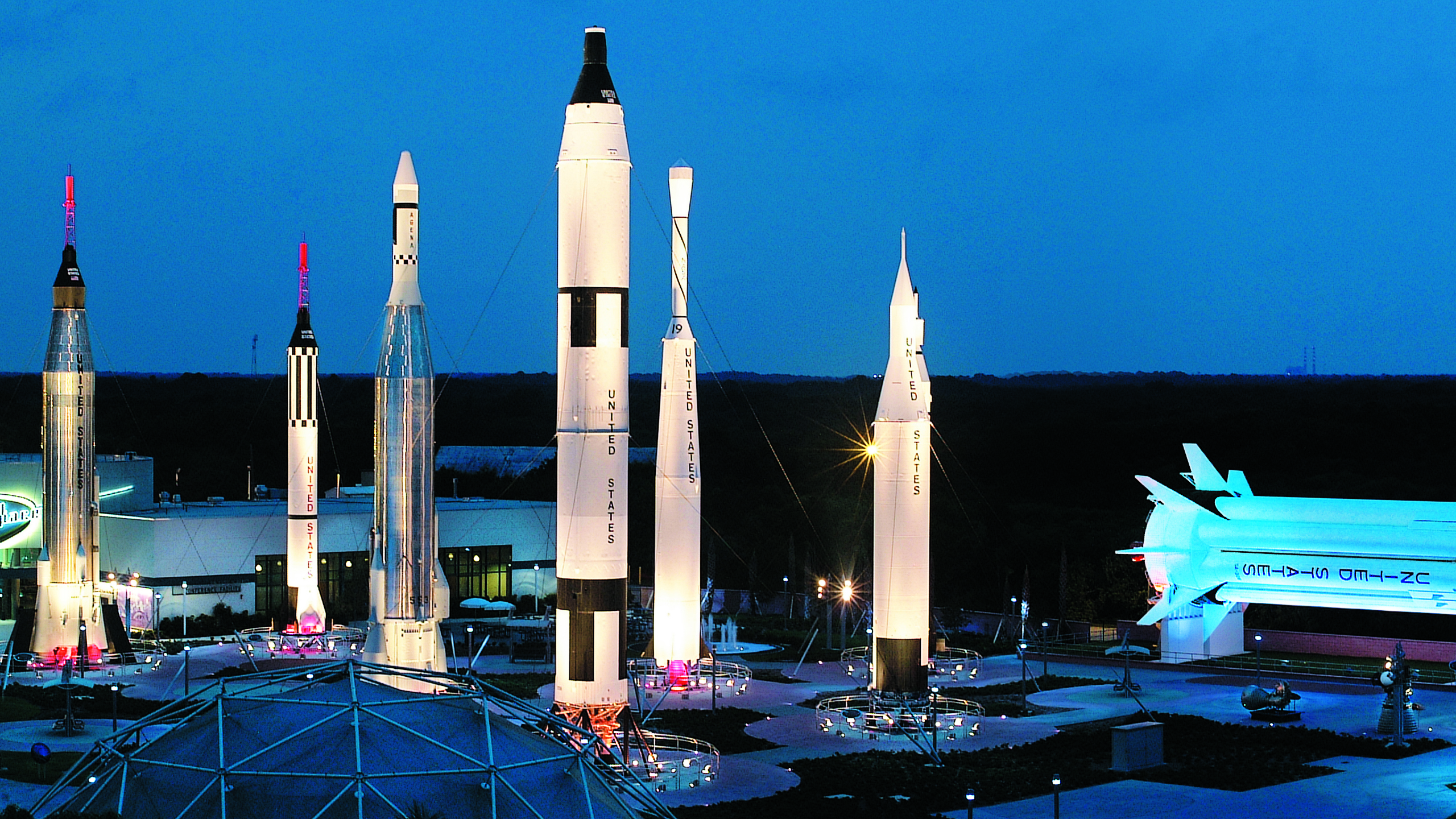 Cape Canaveral Kid Activities