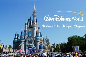 Five things to do in Orlando on a vacation with kids