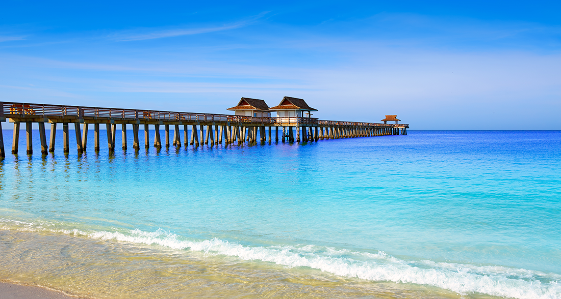 Best Five Beaches To Visit In Florida State