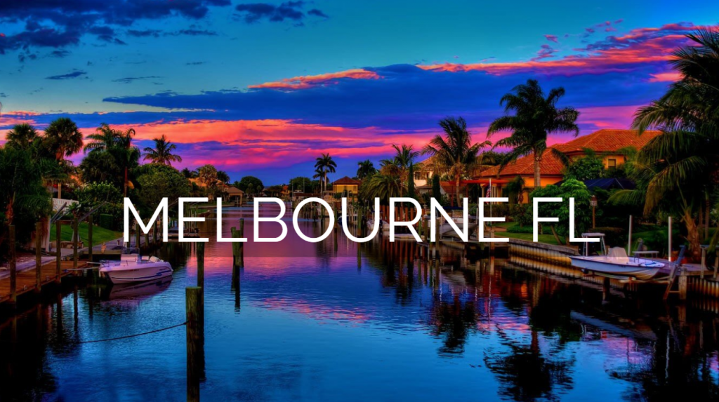 Best things to see and do in Melbourne, Florida