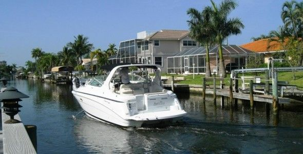 Get to know 15 fun fact about Cape Coral