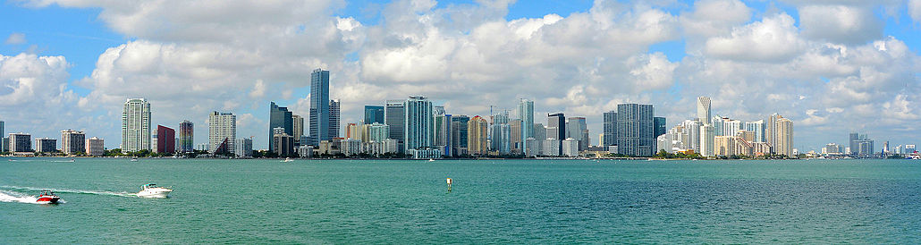 Get to know about best beaches in Miami Florida