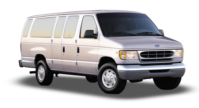 Shuttle bus services from Kissimmee to Delray Beach