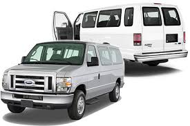 Shuttle transportation from Orlando to Fort Myers
