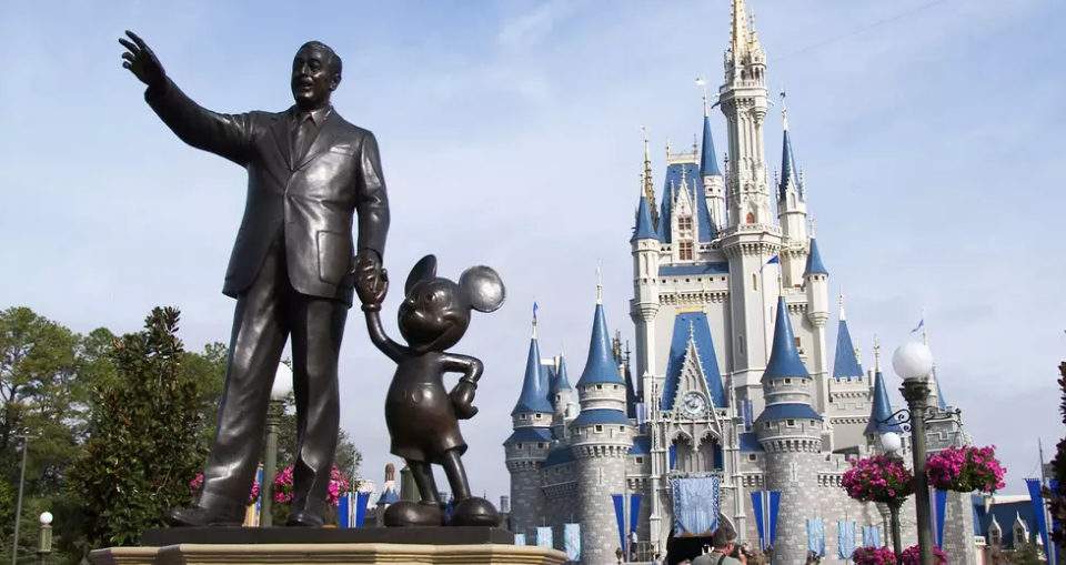 Four best places to visit in Orlando with family