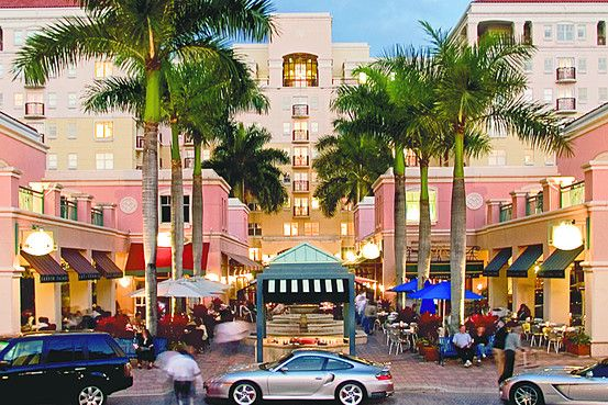 Boca Raton Shopping >> Best Shopping Spot In The Boca Raton