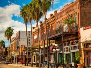 Get to know about the Tampa Florida