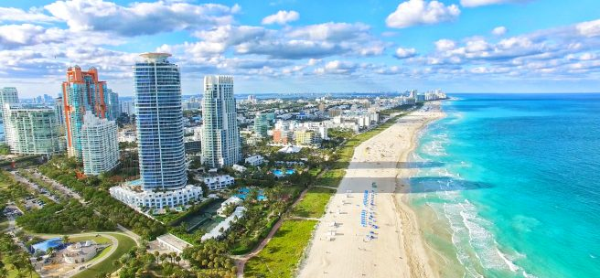Get to know about Miami Florida