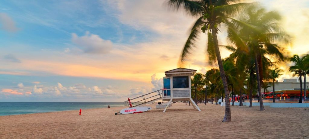 Some interesting facts about Fort Lauderdale
