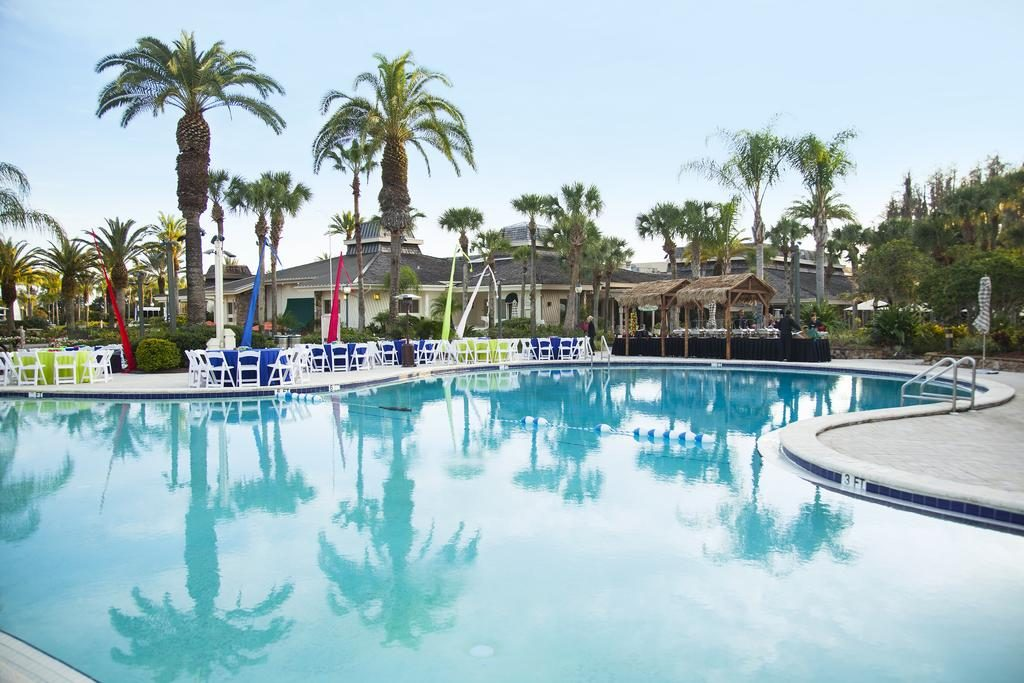 Get to know about the best resorts in Tampa Bay