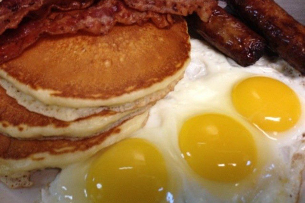 Best restaurants for breakfast in Fort Lauderdale