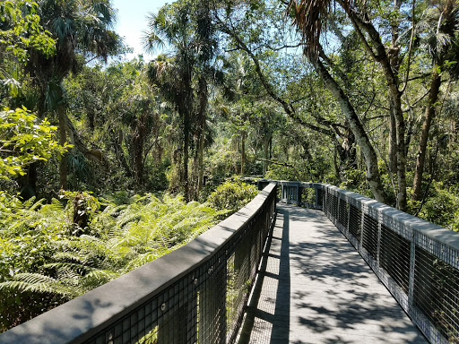 Get to know about the best nature center in Coral Springs