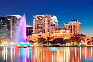 Orlando's most unusual features and characteristics