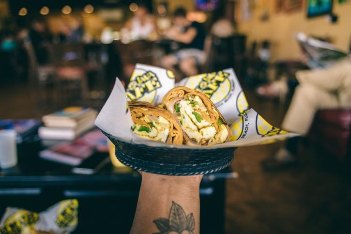 Stuff Your Belly at Cocoa Beach's best restaurants