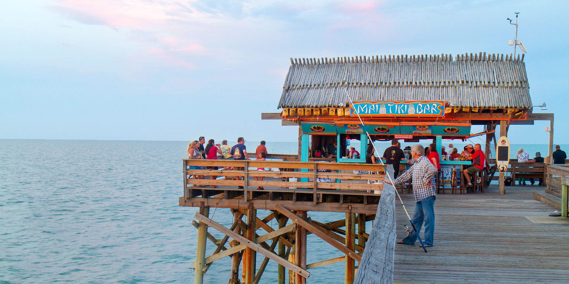 Get to know about the best things to do in Cocoa Beach