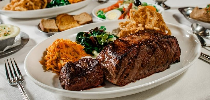 Feel the Love at World-Class Tampa Restaurants