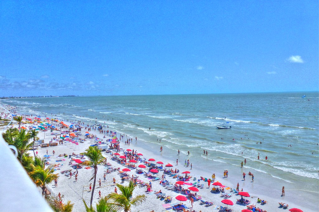 Get to know about Fort Myers Florida